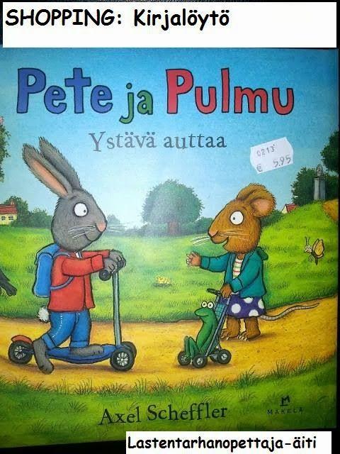ostokset, lastenkirja, satukirja, lastenkirjat, lapset