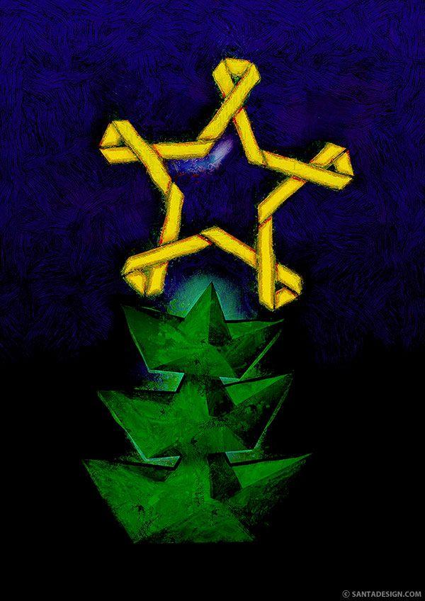 Yellow ★ Ribbon (Digital Paint Ver.) by SANTA. / #YellowRibbon #노란리본 #세월호