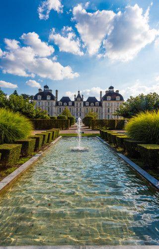 Château de Cheverny Review & Tips - Travel Caffeine