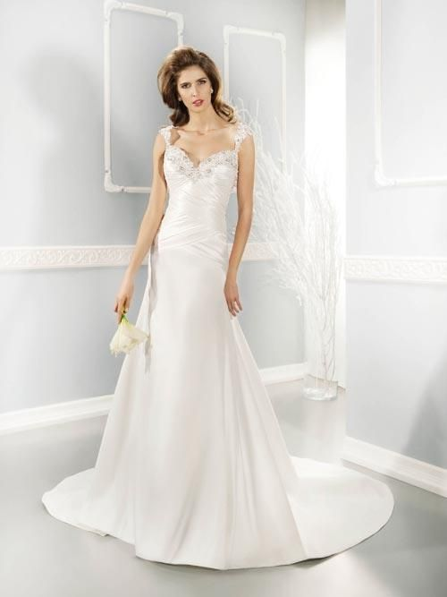 Balletts Bridal - 19749 - Wedding Gown by Demetrios -
