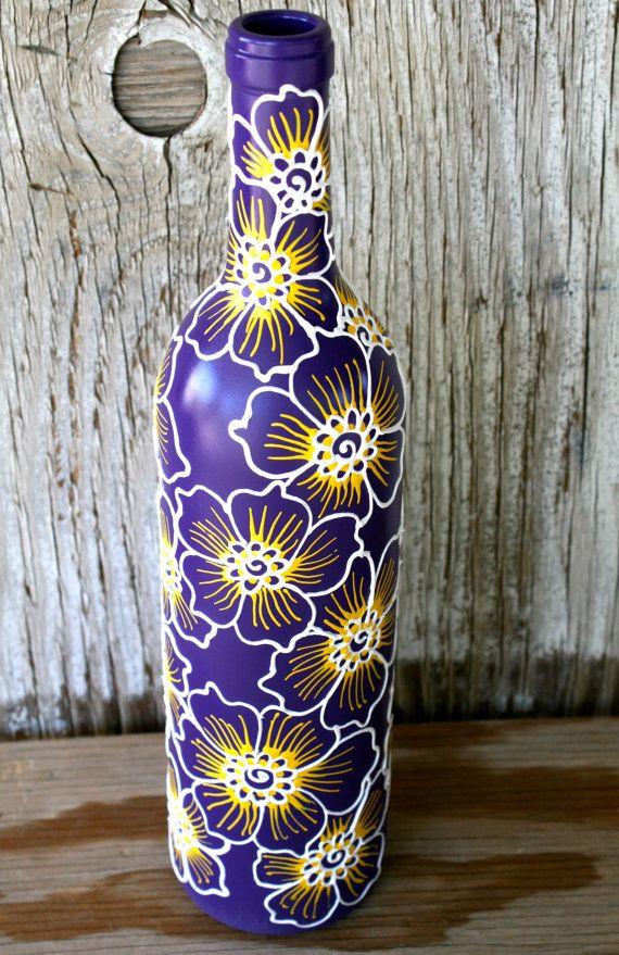 1425 best bottle face images on pinterest decorated - Amanda maison segunda mano ...
