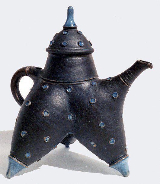 Duplain-Juillerat, Monique, ceramics
