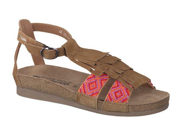Mephisto-Shop chaussures confortables sandales femme - modèle VALORIA