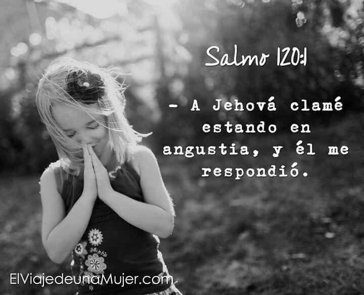 Salmo 120:1
