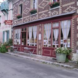 Musée  Restaurant Baudy Giverny - 1 -