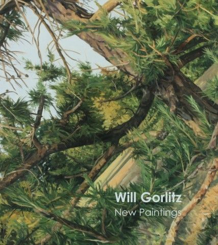 Will Gorlitz | Michael Gibson Gallery