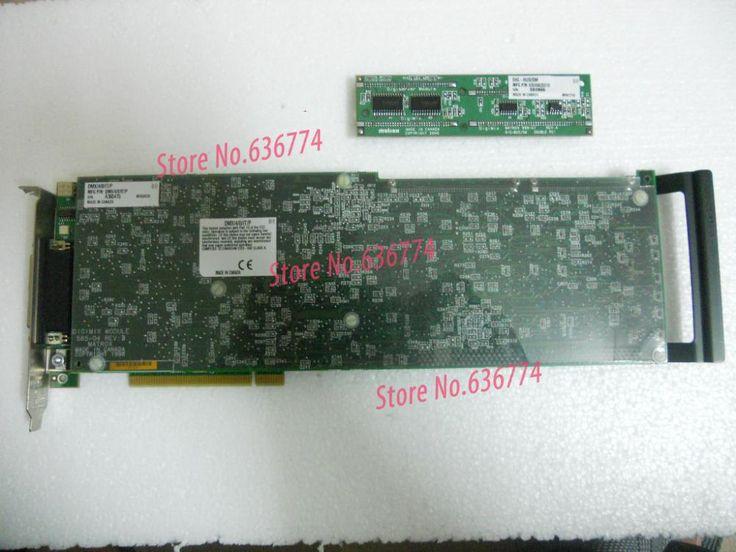 Сбор данных карты DMX/4/0/IT/P 585-04