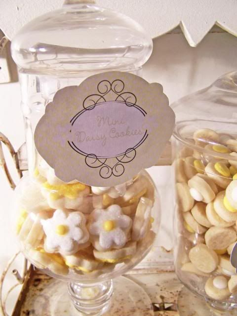 Daisy themed spring partyShower Ideas, Pictures Ideas, Amanda Bridal, Shower Pictures, Parties Ideas, Parties Theme, Baby Shower, Crumbscookies4 Jpg Pictures, Bridal Showers