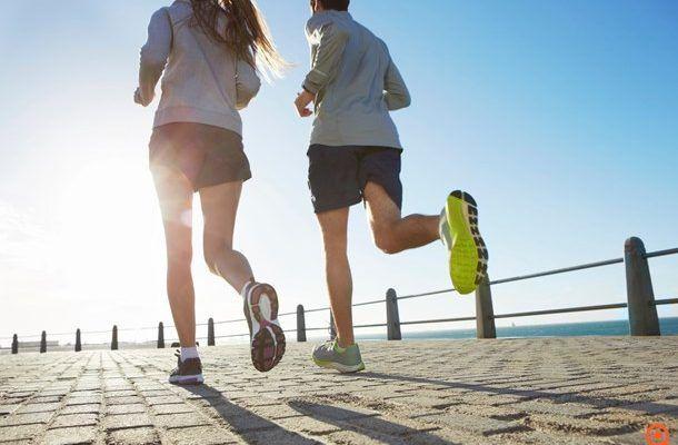 12 τιπς για σωστή άσκηση με άμεσα αποτελέσματα