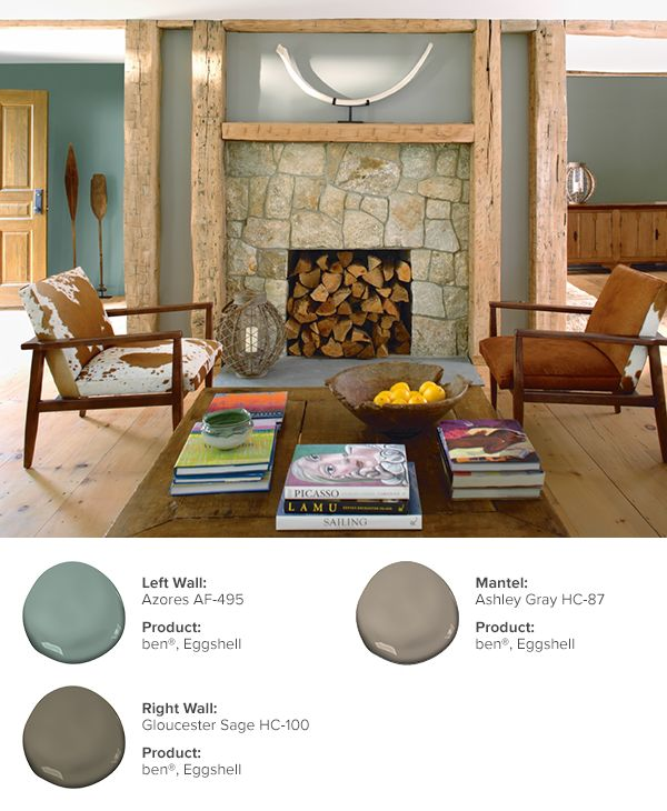 Interior Paint Ideas And Inspiration