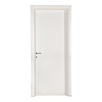 Porte, scale e finestre-Porta da interno battente Pearl bianco 60 x H 210 cm reversibile-35778526