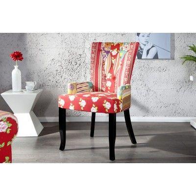 Ibiza chair  #colorfulfurniture #multicoloured #colors #interiordesign #homedecor #irenesworld #yourhome #yourplayground