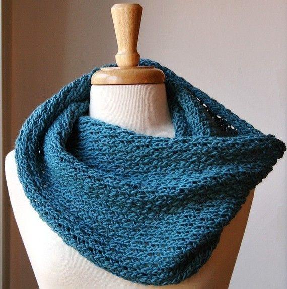 next knitting project