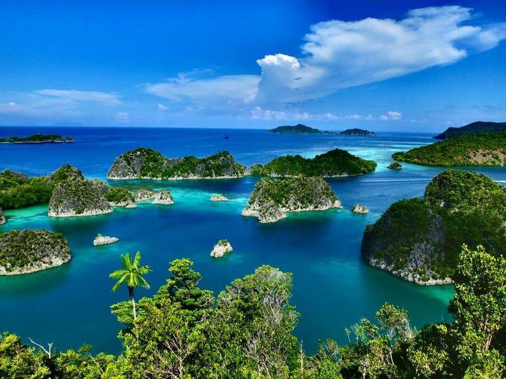 Raja Ampat_West Papua