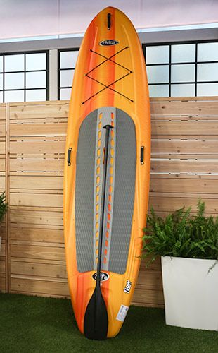 Fitness Gear Guide - Pelican Stand-Up Paddle Board/Kayak