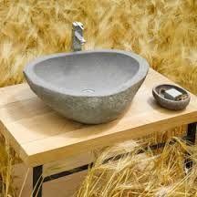 Stone sink made by Newstar stone  Email:king@newstarchina.com Web: www.stone-export.com