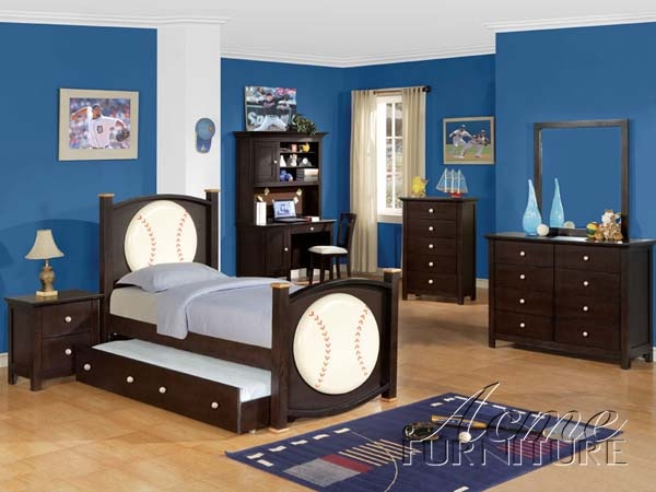 Baseball Bedrooms Google Search
