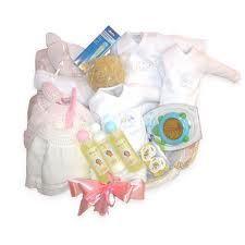 Canastilla gratis para el bebe