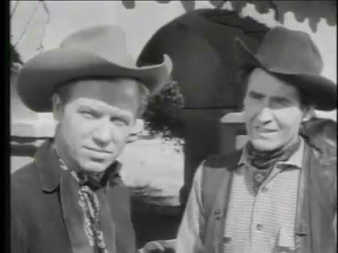 "The Range Rider ""Treasure of Santa Dolores"" - YouTube"