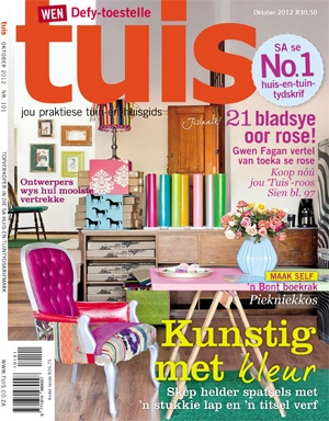 Tuis cover Okt 2012