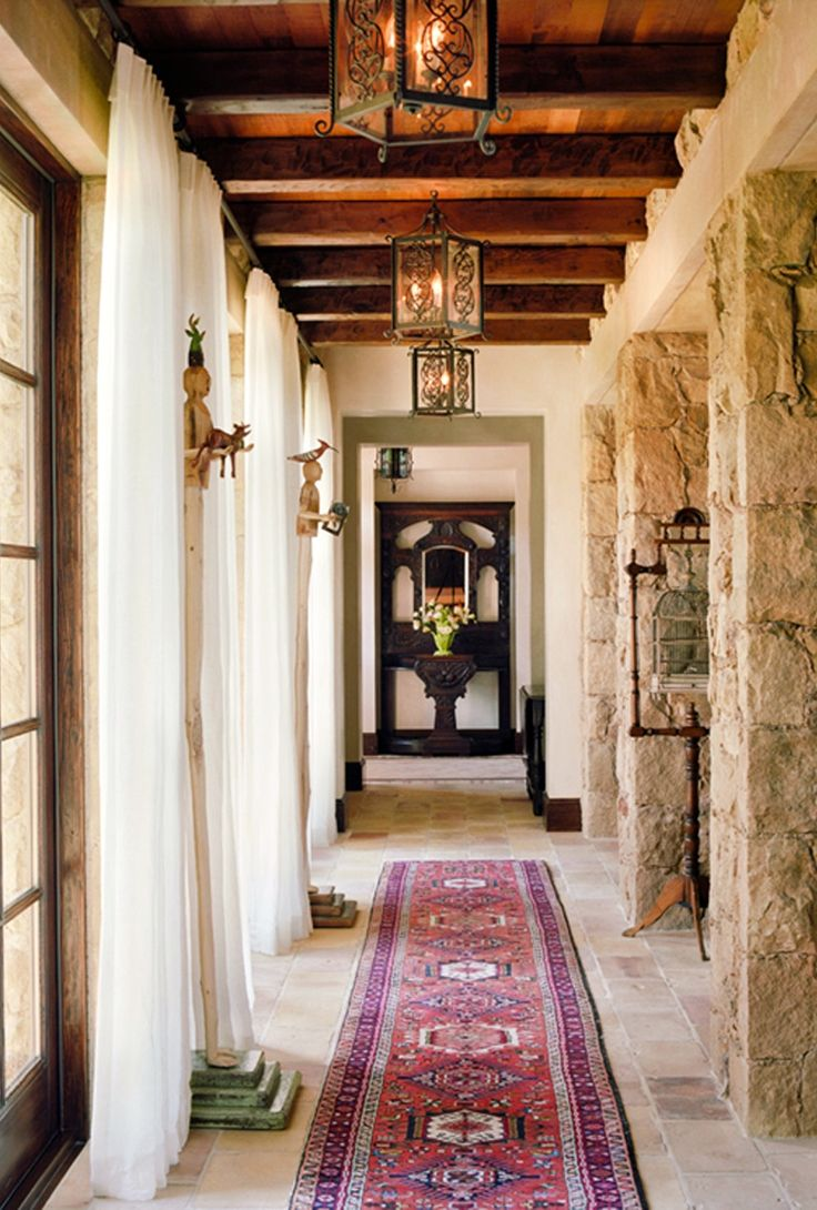 12 Best Refined Corridor And Hallway Decor Images On