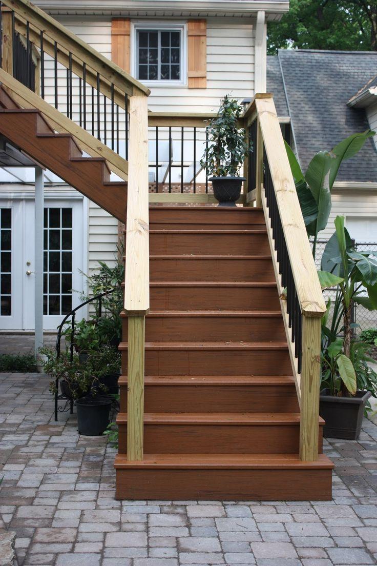 Deck And Patio Combination Designs: 1000+ Ideas About Patio Under Decks On Pinterest