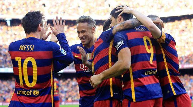Barcelona Must Be Careful Against Granada