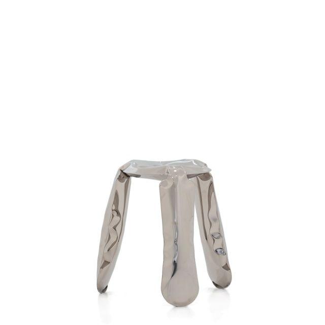 PLOPP standard Stool - Zieta  Plopp stool is an ichonic bestseller of Zieta Prozessdesign. Unique shape connote with a toy.