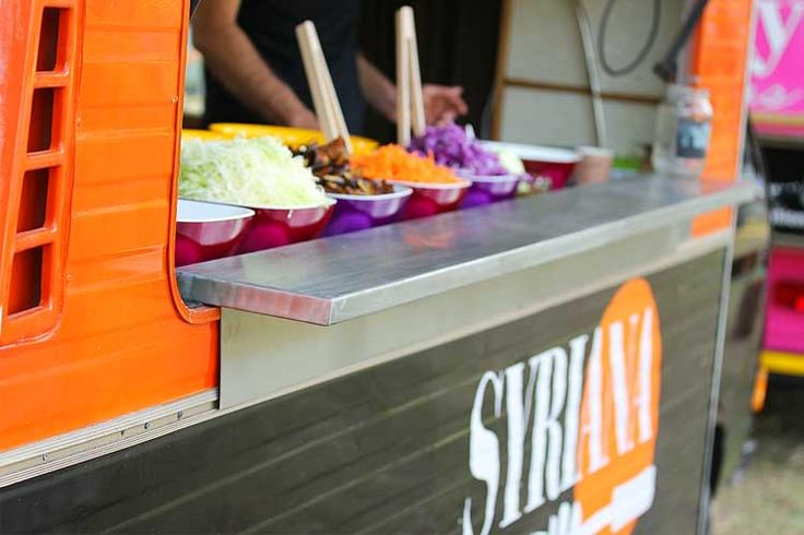 The Best Food Trucks in Cape Town – The Inside Guide
