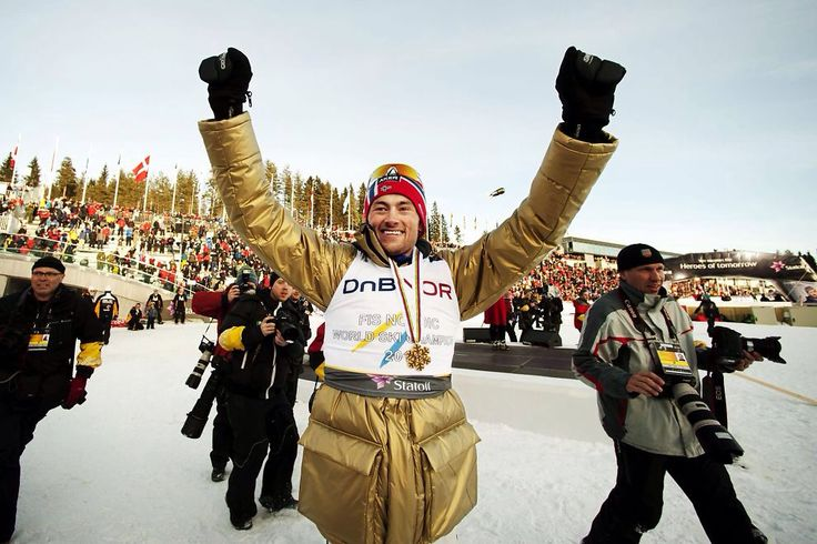 Oslo VM 2011