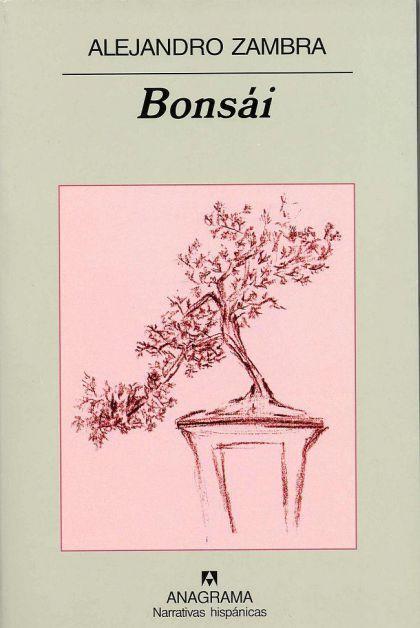 BONSÁI (Alejandro Zambra, 2006)
