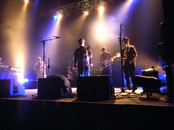 2013-03-23 johnny clarke, live le moulin, marseille