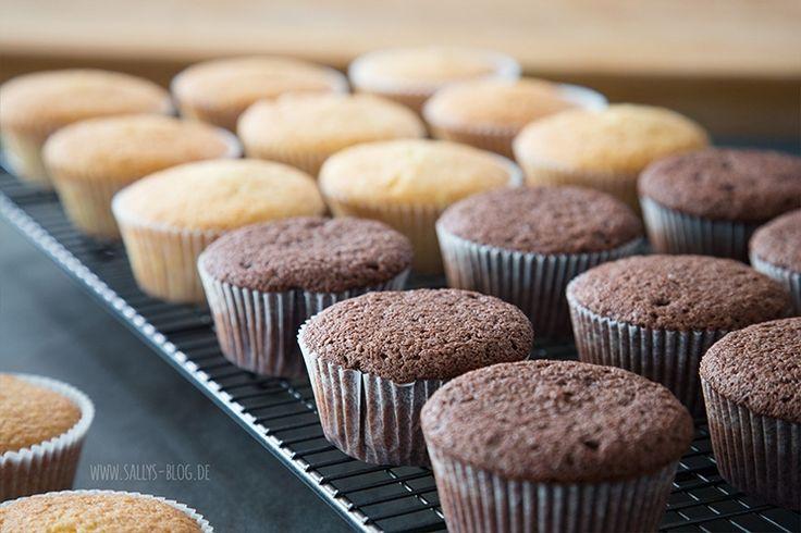 Sallys Blog - Muffins Grundrezept