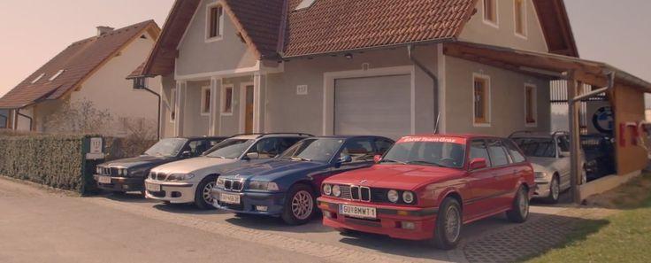 В этой семье у каждого есть BMW 3 серии  Прекрасная история одной семьи из Германии. Все они - фанаты BMW 3 серии. Смотрим видео!   http://bmwguide.ru/bmw-3-series-fan-family/