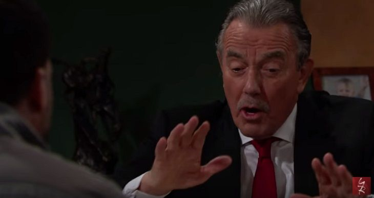 The Young And The Restless Spoilers Monday November 20: Crystal Shoots Zack – Crisis For Victor – Jack And Ashley Clash