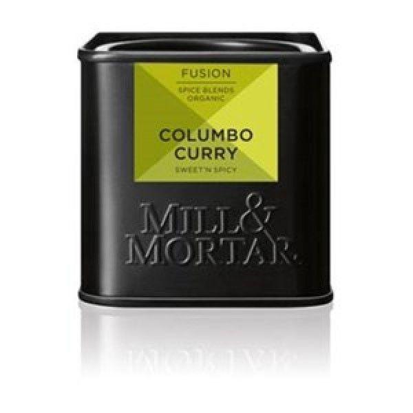 Mill & Mortar - Colombo Curry - bio