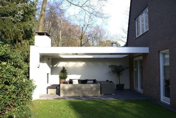 Fotopresentaties veranda's | Niek Roos BV