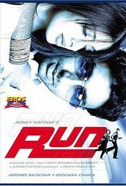 Run Abhishek Bachchan Full Movie. This action movie is filled with romance and adventure. As Abhisek fights for his life against the forces of crime and injustice, he meets Bhoomika, who captures his heart.