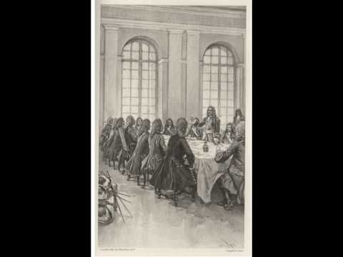 Short history of New France