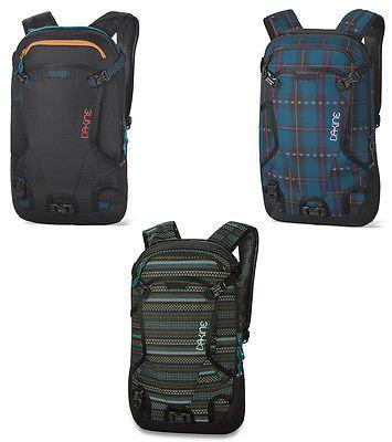 #Dakine backpack - womens heli pack 12l - #snowboard, ski, rucksack, #ladies, 201,  View more on the LINK: http://www.zeppy.io/product/gb/2/272023006156/