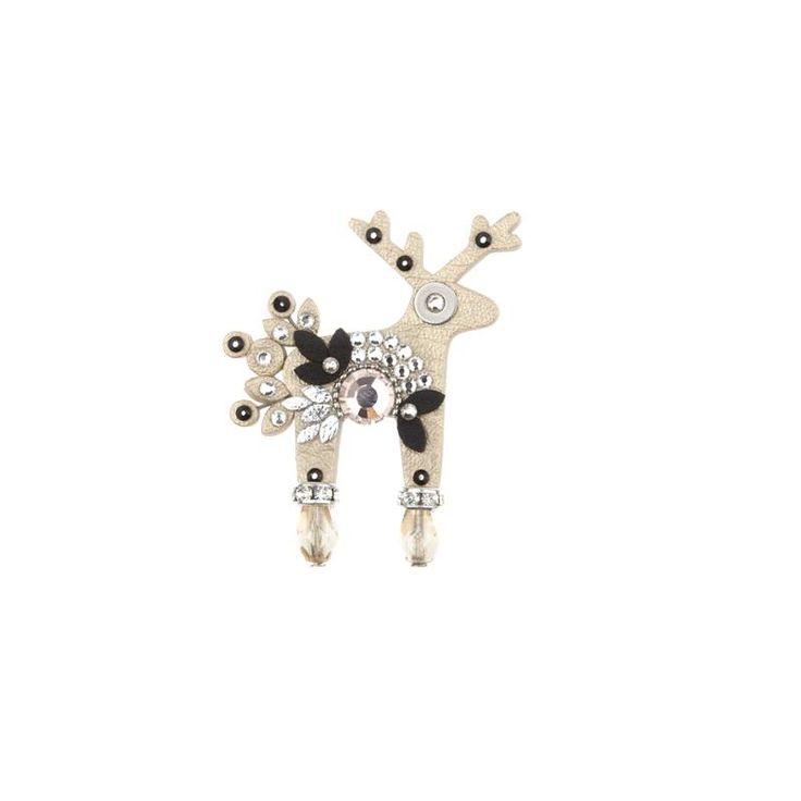 Jelení šperky - Hujejé