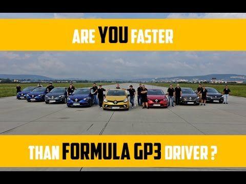 Can you be faster than Formula GP3 driver Automobilista.eu - car reviews done differently!!! #Martin Pohanka