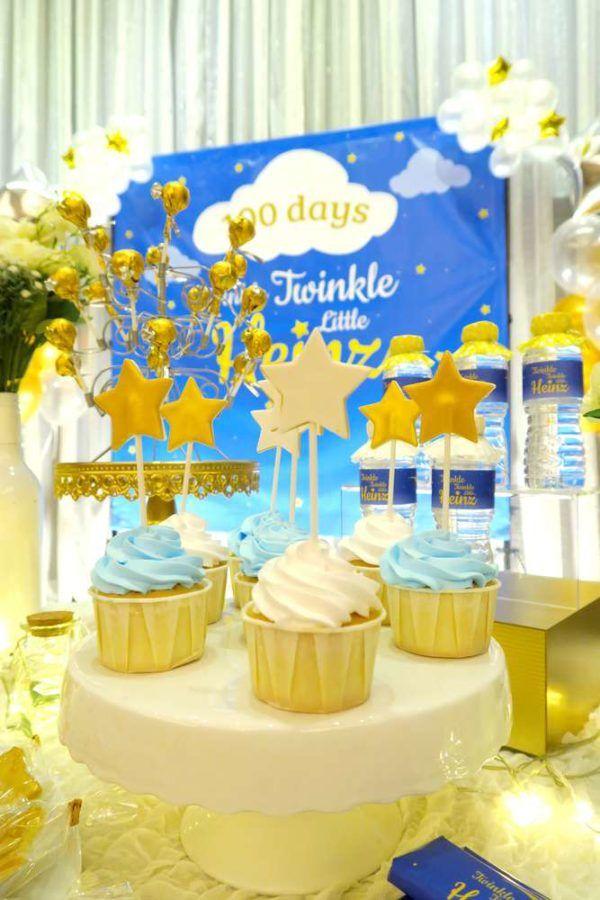 Amazing Twinkle Twinkle Little Star Golden Baby Shower Decorations, Twinkle Twinkle  Little Star Golden Baby Shower Ideas, Theme, Invitations, Free Games