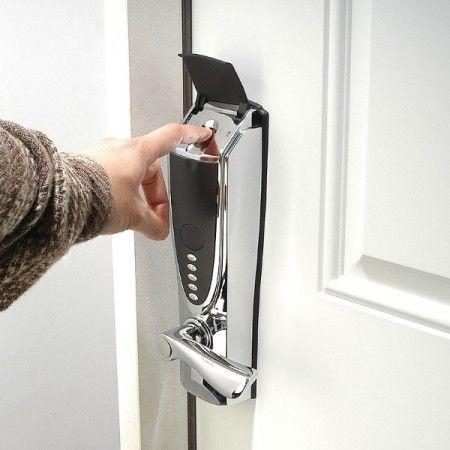 9 best Door locks images on Pinterest | Door locks, Safe room and ...