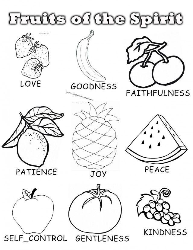 25 best Fruits of holy spirit ideas on Pinterest Fruit spirit