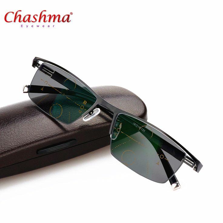 Transition Sun Photochromic Reading Glasses Men adjustable vision With Multifocal Diopter Progressive glasses lentes de lectura #apparel #accessories