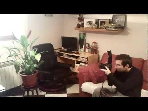 (028) Julian Marinov - Fotografia con Flash en situaciones de poca luz - YouTube