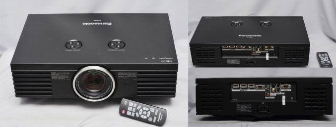 Jual Projector Jumbo Bekas – Panasonic PT-AE4000E Fullset: Projector Jumbo Bekas - Panasonic PT-AE4000E Fullset Harga: Rp. 7.300.000,-…