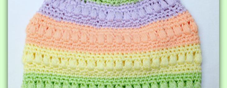 718 besten CROCHET HATS Bilder auf Pinterest | Stricken häkeln ...