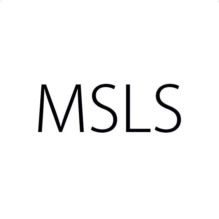 MSLS. Одежда оптом и в розницу